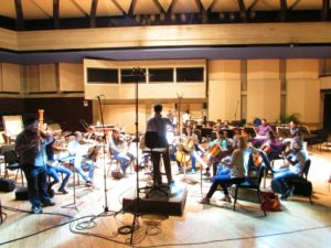 Orquestra Sinfônica da Venezuela